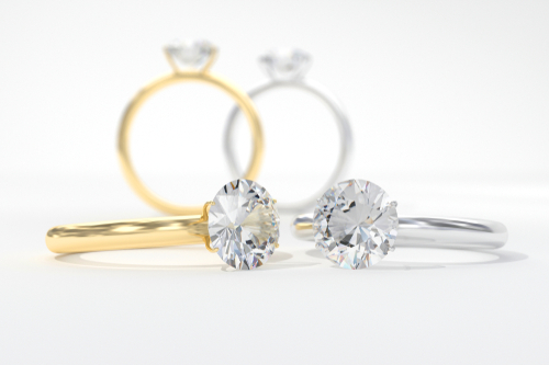 How to Select an Engagement Ring to Match your Lifestyle?