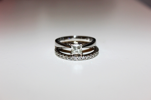Design your Own Unusual Engagement Rings