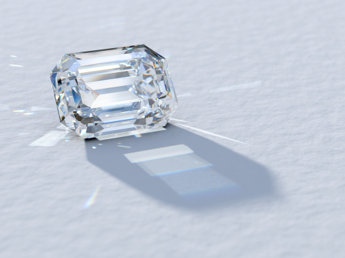 Tips For Keeping Your Diamond Ring Sparkling