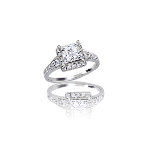 Reasons to Choose Diamond Ring this Valentine's Day